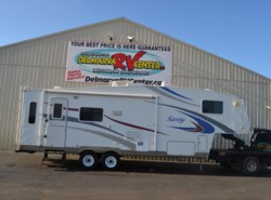 Used 2007 Holiday Rambler Savoy 29RLS available in Milford, Delaware
