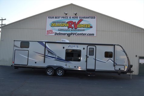 2019 Coachmen Apex 300BHS