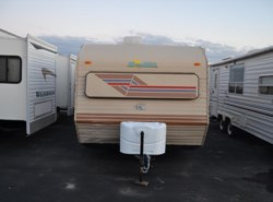 Used 1986  Sunline Solaris 20 by Sunline from Delmarva RV Center in Milford, DE