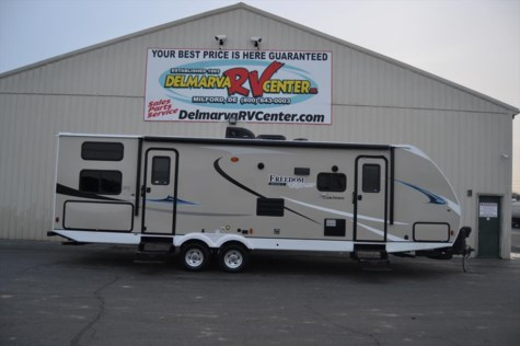 2019 Coachmen Freedom Express Select 28.7SE