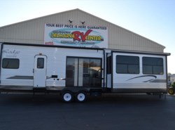 New 2018 Forest River Wildwood XL/Lodge 393FLT available in Milford, Delaware