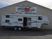 2005 Fleetwood Terry 295BH