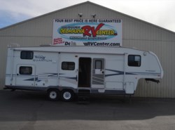 Used 2005 Fleetwood Terry 295BH available in Milford, Delaware