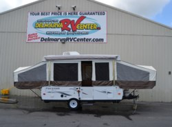 Used 2013  Forest River Rockwood 2280 by Forest River from Delmarva RV Center in Milford, DE