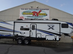 New 2019 Coachmen Chaparral X-Lite 295X available in Milford, Delaware