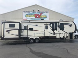 Used 2016 Forest River Sierra 365SAQB available in Milford, Delaware