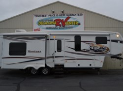 New 2013 Keystone Montana 3100RL available in Milford, Delaware