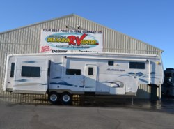 Used 2006 Holiday Rambler Alumascape 35 available in Milford, Delaware