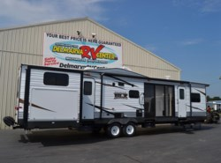 New 2018  Forest River Wildwood 402QBQ by Forest River from Delmarva RV Center in Milford, DE