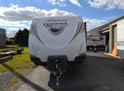 New 2017  Coachmen Freedom Express Liberty Edition 322RLDSLE by Coachmen from Delmarva RV Center in Milford, DE
