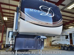 New 2015  DRV Mobile Suites 38PS3 by DRV from Gillette's Interstate RV, Inc. in East Lansing, MI