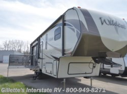 New 2016  Forest River Wildcat 29RKP by Forest River from Gillette's Interstate RV, Inc. in East Lansing, MI