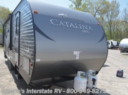 New 2017  Coachmen Catalina SBX 251RLS by Coachmen from Gillette's Interstate RV, Inc. in East Lansing, MI