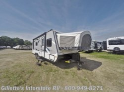New 2017  Jayco Jay Feather X23B by Jayco from Gillette's Interstate RV, Inc. in East Lansing, MI