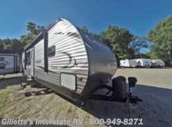New 2017  Coachmen Catalina Legacy Edition 283RKS by Coachmen from Gillette's Interstate RV, Inc. in East Lansing, MI