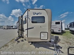 New 2017  Forest River Flagstaff V-Lite 30WFKSS by Forest River from Gillette's Interstate RV, Inc. in East Lansing, MI