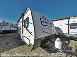 New 2017  Jayco Jay Flight SLX 174BH by Jayco from Gillette's Interstate RV, Inc. in East Lansing, MI