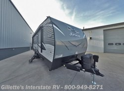 New 2017  Jayco Octane ZX Super Lite 260 by Jayco from Gillette's Interstate RV, Inc. in East Lansing, MI