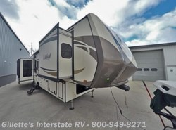 New 2017  Forest River Wildcat 37WB by Forest River from Gillette's Interstate RV, Inc. in East Lansing, MI