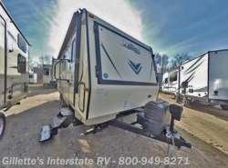 New 2017  Forest River Flagstaff Shamrock 24WS by Forest River from Gillette's Interstate RV, Inc. in East Lansing, MI