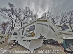 Used 2014  Keystone Montana 3625RE by Keystone from Gillette's Interstate RV, Inc. in East Lansing, MI