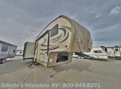 New 2017  Forest River Flagstaff Classic Super Lite 8529BRWS by Forest River from Gillette's Interstate RV, Inc. in East Lansing, MI