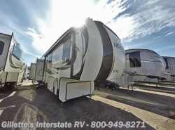 New 2017  Jayco North Point 375BHFS by Jayco from Gillette's Interstate RV, Inc. in East Lansing, MI