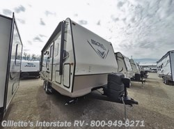 New 2018  Forest River Flagstaff Micro Lite 21DS by Forest River from Gillette's Interstate RV, Inc. in East Lansing, MI