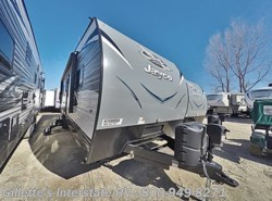 New 2017  Jayco Octane ZX Super Lite 265 by Jayco from Gillette's Interstate RV, Inc. in East Lansing, MI