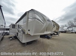 New 2017  Jayco Eagle HT 30.5MBOK by Jayco from Gillette's Interstate RV, Inc. in East Lansing, MI