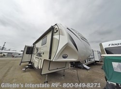 New 2018  Coachmen Chaparral 336TSIK by Coachmen from Gillette's Interstate RV, Inc. in East Lansing, MI