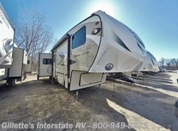New 2018  Coachmen Chaparral Lite 29RLS by Coachmen from Gillette's Interstate RV, Inc. in East Lansing, MI
