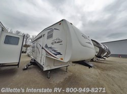 Used 2007  Jayco Jay Flight 27.5RKS by Jayco from Gillette's Interstate RV, Inc. in East Lansing, MI