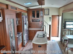 Used 2015  Lifestyle Luxury RV Bay Hill 369RL by Lifestyle Luxury RV from Gillette's RV in East Lansing, MI
