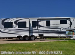 New 2016  DRV Tradition 390RESS by DRV from Gillette's RV in East Lansing, MI
