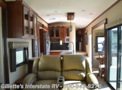 New 2016  Lifestyle Luxury RV Bay Hill 375RE by Lifestyle Luxury RV from Gillette's RV in East Lansing, MI
