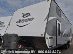 New 2016  Jayco Jay Feather Ultra Lite X254 by Jayco from Gillette's RV in East Lansing, MI