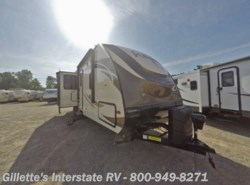 New 2017  Forest River Wildcat 312RLI by Forest River from Gillette's RV in East Lansing, MI