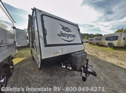 New 2017  Jayco Jay Feather X17Z by Jayco from Gillette's RV in East Lansing, MI
