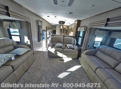 New 2017  Coachmen Brookstone 369FL by Coachmen from Gillette's Interstate RV, Inc. in East Lansing, MI