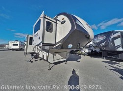 New 2017 Coachmen Brookstone 369FL available in East Lansing, Michigan