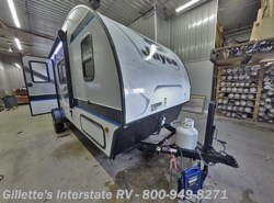 New 2017  Jayco Hummingbird 17RB by Jayco from Gillette's RV in East Lansing, MI