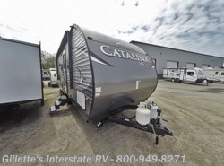 New 2018  Coachmen Catalina SBX 291QBS by Coachmen from Gillette's RV in East Lansing, MI