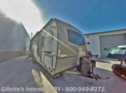 New 2017  Forest River Flagstaff Super Lite 26RBWS by Forest River from Gillette's RV in East Lansing, MI