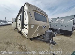 New 2018  Forest River Flagstaff Super Lite 26RLWS by Forest River from Gillette's RV in East Lansing, MI