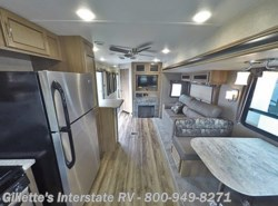 New 2018  Coachmen Catalina Destination 39FKTS by Coachmen from Gillette's Interstate RV, Inc. in East Lansing, MI