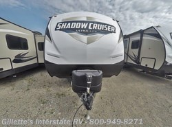 New 2018  Cruiser RV Shadow Cruiser 193MBS by Cruiser RV from Gillette's RV in East Lansing, MI