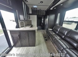 New 2017  Jayco Seismic 4212 by Jayco from Gillette's Interstate RV, Inc. in East Lansing, MI