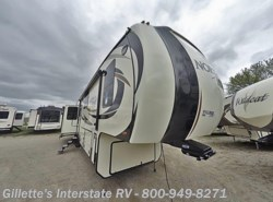 New 2017  Jayco North Point 377RLBH by Jayco from Gillette's RV in East Lansing, MI