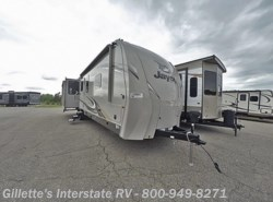 New 2018  Jayco Eagle 338RETS by Jayco from Gillette's RV in East Lansing, MI